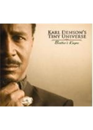 Karl Denson's Tiny Universe - Brother's Keeper (Music CD)