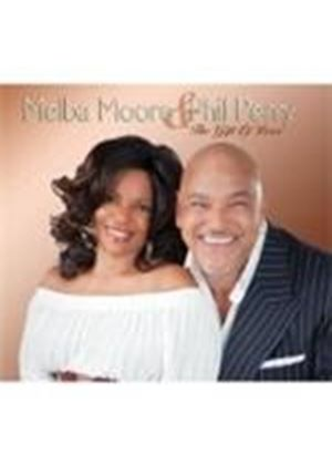 Melba Moore & Phil Perry - Gift Of Love, The (Music CD)