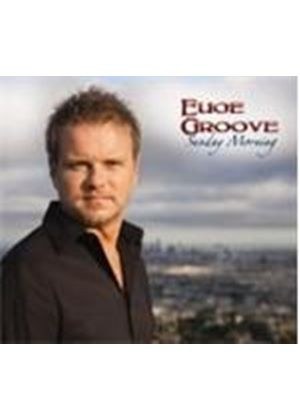 Euge Groove - Sunday Morning (Music CD)