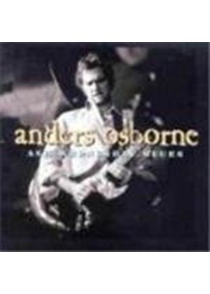 ANDERS OSBORNE - Ash Wednesday Blues