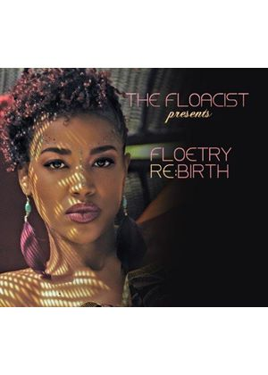 The Floacist - Floetry Rebirth (Music CD)