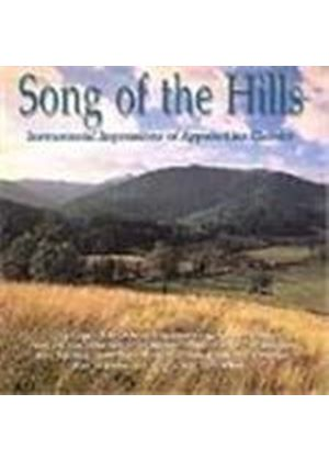 Various Artists - Songs Of The Hills (Instrumentals Of The Appalachians)