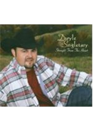 Daryle Singletary - Straight From The Heart