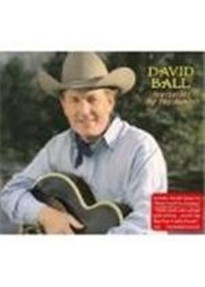 David Ball - Heartaches By The Number