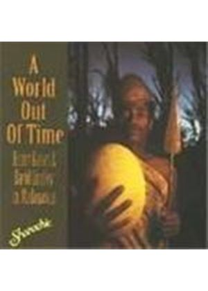 Various Artists - World Out Of Time Vol.1, A