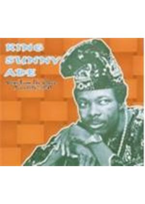 King Sunny Ade - Gems From The Classic Years 1967-1976