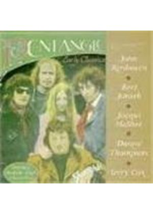 Pentangle - Early Classics