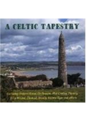 Various Artists - CELTIC TAPESTRY