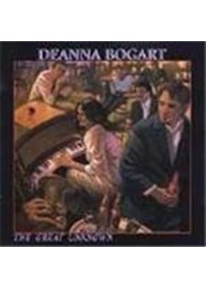 Deanna Bogart - Great Unknown, The
