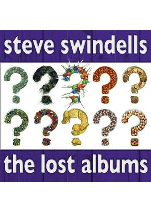 Steve Swindells - Lost Albums (Music CD)