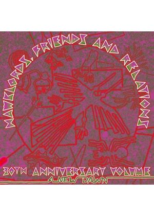 Various Artists - Hawklords, Friends and Relations (The 30th Anniversary Volume  A New Dawn) (Music CD)