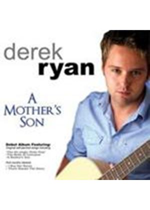 Derek Ryan - Mother's Son, A (Music CD)