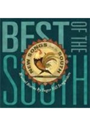 Various Artists - Best Of The South, The (Musical Stories By Sugar Hill Songwriters)