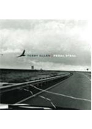 Terry Allen & The Panhandle Mystery Band - Pedal Steal