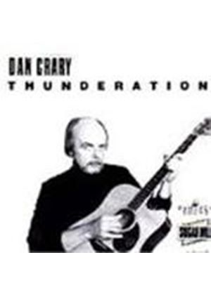 Dan Crary - Thunderation