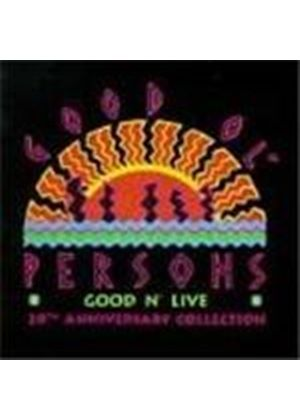 Good Ol' Persons - Good 'n' Live