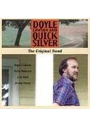 Doyle Lawson & Quicksilver - Doyle Lawson And Quicksilver/Quicksilver Rides Again