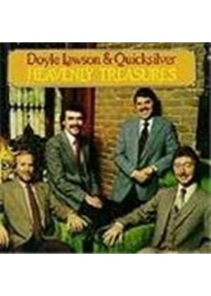 Doyle Lawson & Quicksilver - Heavenly Treasures