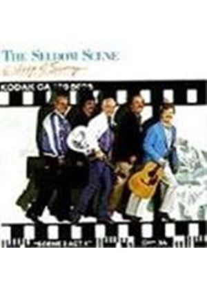 Seldom Scene (The) - Change Of Scenery, A