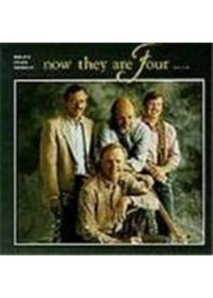 Byron Berline - Now They Are Four