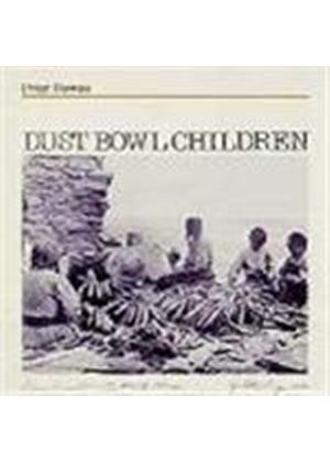 Peter Rowan - Dust Bowl Children