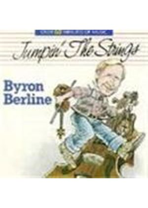 Byron Berline - Jumpin' The Strings