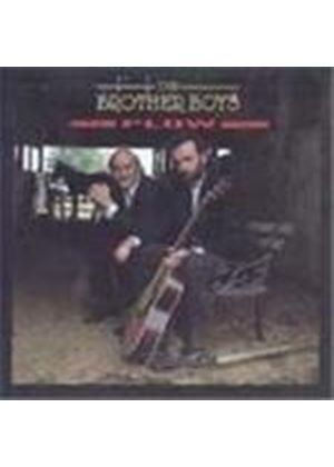 Brother Boys - Plow