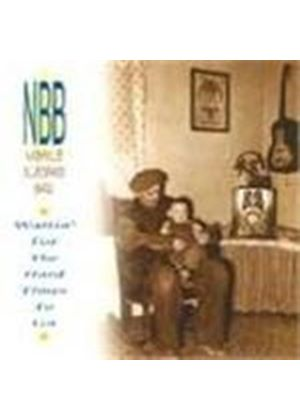 Nashville Bluegrass Band - Waitin' For The Hard Times To Go