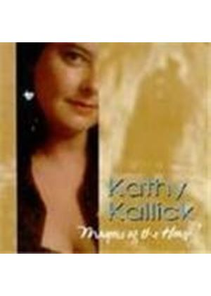 KATHY KALLICK - Matters Of The Heart
