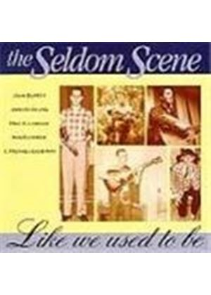 Seldom Scene (The) - Like We Used To Be