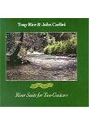 John Carlini - River Suite For Two Guitars