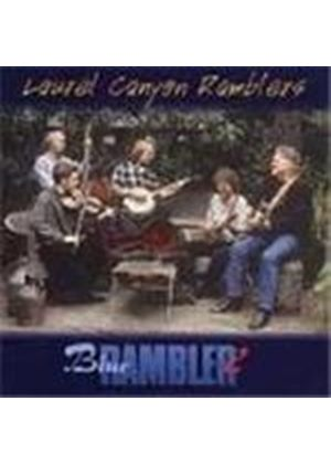 Laurel Canyon Ramblers - Blue Rambler Vol.2
