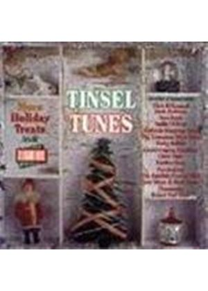 Various Artists - Tinsel Tunes (More Holiday Treats From Sugar Hill)