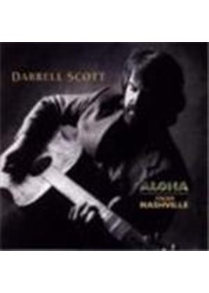 DARRELL SCOTT - Aloha From Nashville