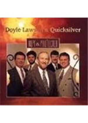 Doyle Lawson - Kept And Protected