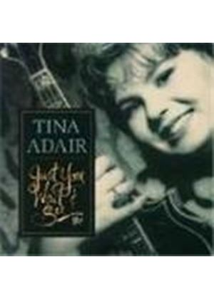 Tina Adair - Just You Wait And See