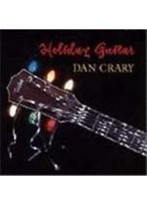 Dan Crary - Holiday Guitar