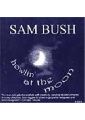 Sam Bush - Howlin' At The Moon