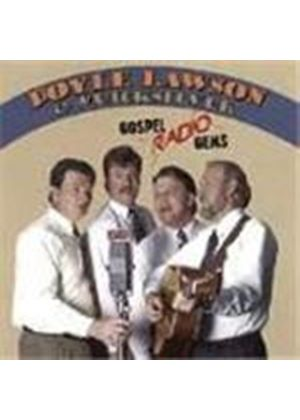 Doyle Lawson & Quicksilver - Gospel Radio Gems