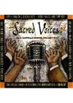 Various Artists - Sacred Voices (An Acappella Collection)
