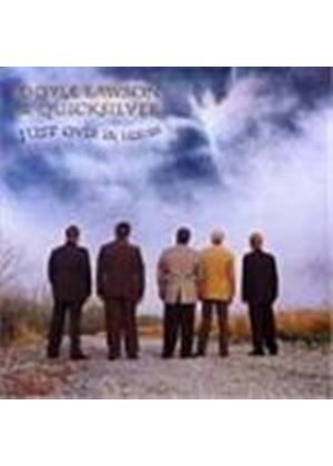 Doyle Lawson - Just Over In Heaven