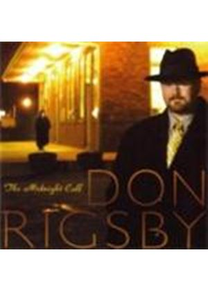 Don Rigsby - Midnight Call, The