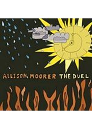Allison Moorer - The Duel (Music CD)