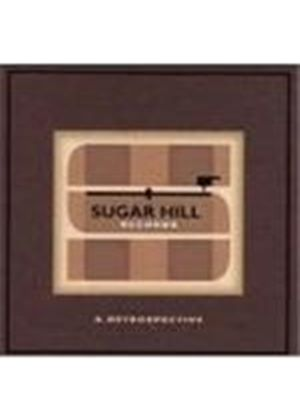 Various Artists - Retrospective, A (25 Years Of Sugar Hill Records/+DVD) (Boxset)