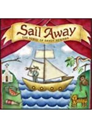 Various Artists - Sail Away - The Songs Of Randy Newman