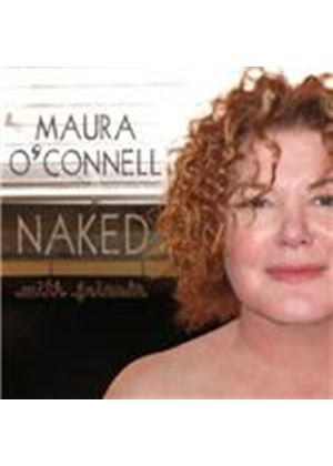 Maura O'Connell - Naked With Friends (Music CD)