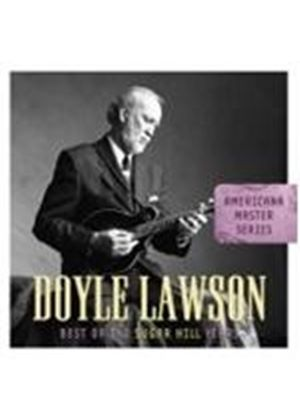 Doyle Lawson - Best Of The Sugar Hill Years (Music CD)