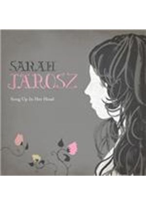 Sarah Jarosz - Song Up In Her Head (Music CD)