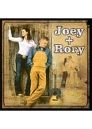 Joey & Rory - Life Of A Song, The (Music CD)