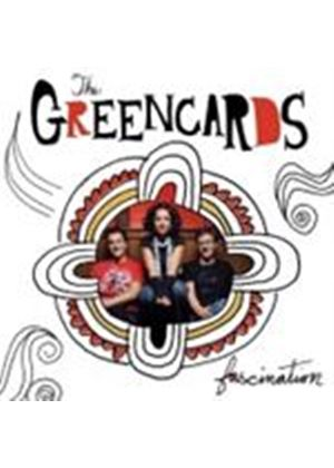 Greencards (The) - Fascination (Music CD)